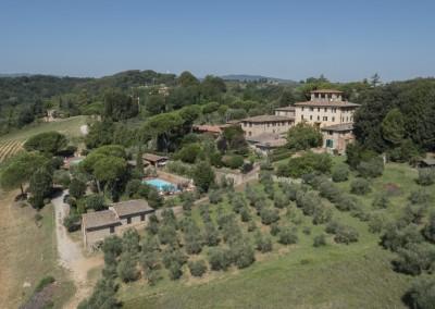 Villa Agostoli